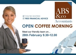 ABS Coffee Morning Kirsty Amended